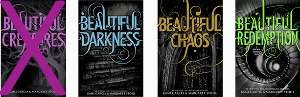 The Caster Chronicles by Casey Carlisle