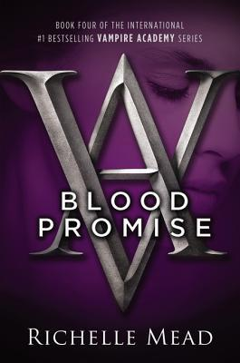 Blood Promise Book Review Pic 01 by Casey Carlisle