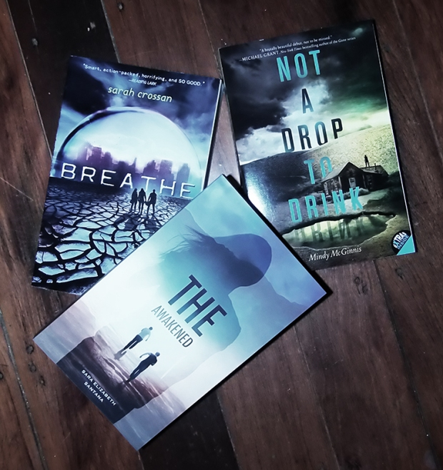 bookporn Dystopian Books February by Casey Carlisle.jpg