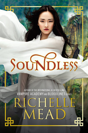 Soundless Book Review Pic 01 by Casey Carlisle