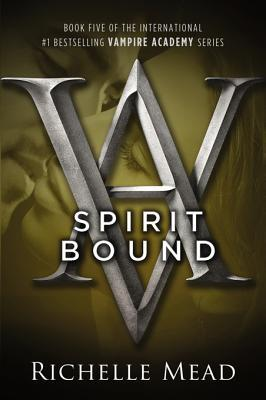 Spirit Bound Book Review Pic 01 by Casey Carlisle
