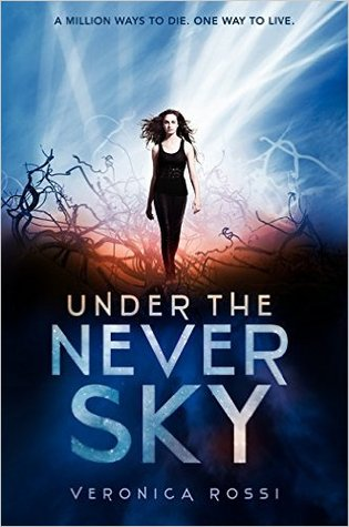 Under the Never Sky Book Review Pic 01 by Casey Carlisle