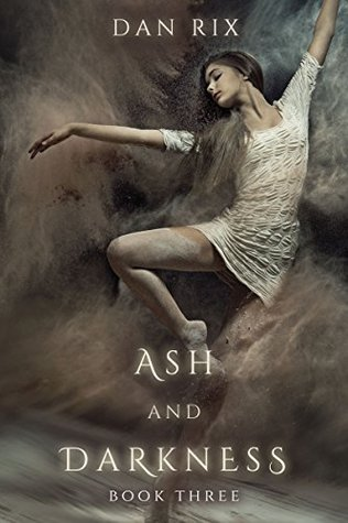 Ash and Darkness Book Review Pic 01 by Casey Carlisle