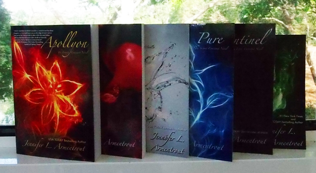 bookporn Halfblood series by Casey Carlisle.jpg