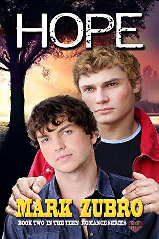 Hope Book Review Pic 01 by Casey Carlisle
