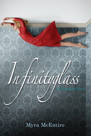 Infinityglass Book Review Pic 01 by Casey Carlisle