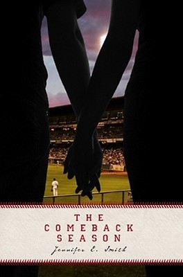 The Comeback Season Book Review Pic 01 by Casey Carlisle