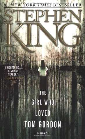 The Girl Who Loved Tom Gordon Book Review Pic 01 by Casey Carlisle