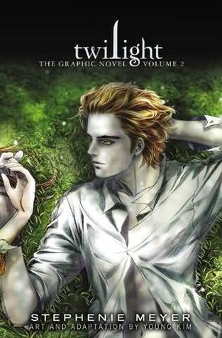 Twilight Graphic Novel Part 2 Book Review Pic 01 by Casey Carlisle.jpg