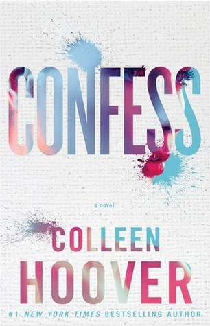 Confess Book Review Pic 01 by Casey Carlisle