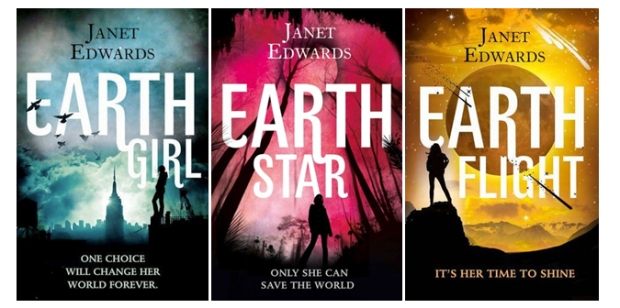 Earth Girl Series Wrap Up Pic 01 by Casey Carlisle.jpg