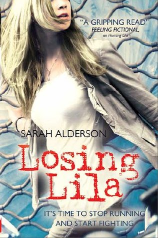 Losing Lila Book Review Pic 01 by Casey Carlisle