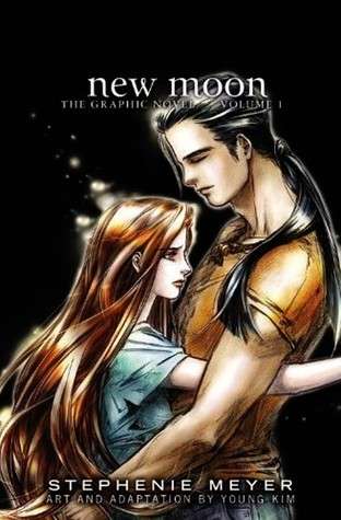New Moon Graphic Novel Vol 1 Book Review Pic 01 by Casey Carlisle.jpg
