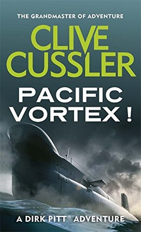 Pacific Vortex Book Review Pic 01 by Casey Carlisle