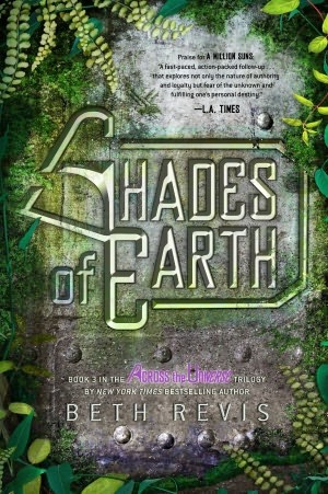 Shades of Earth Book Review Pic 01 by Casey Carlisle