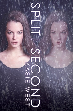 Split Second Book Review Pic 01 by Casey Carlisle