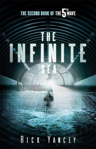 The Infinite Sea Book Review Pic 01 by Casey Carlisle