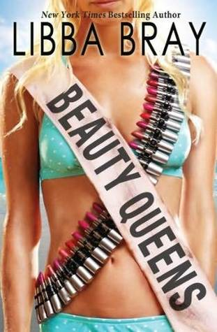Beauty Queens Book Review Pic 01 by Casey Carlisle