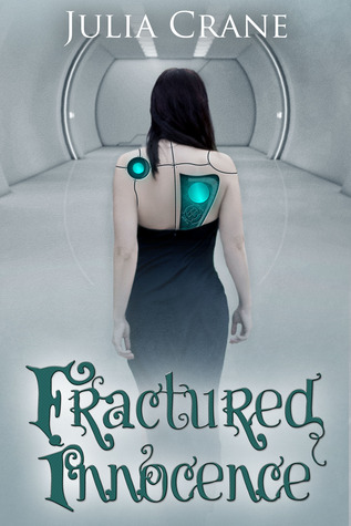 Fractured Innocence Book Review Pic 01 by Casey Carlisle
