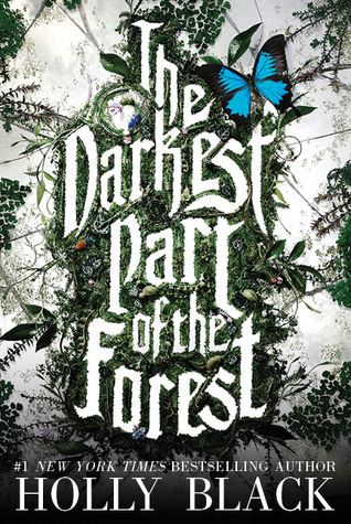 The Darkest Part of the Forest Book Review Pic 01 by Casey Carlisle.jpg