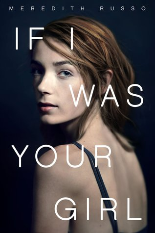 If I Was Your Girl Book Review Pic 01 by Casey Carlisle