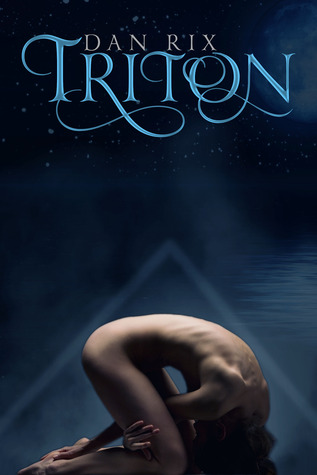 Triton Book Review Pic 01 by Casey Carlisle