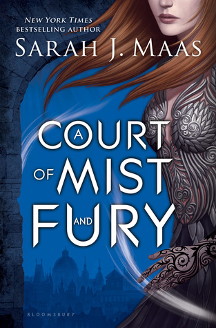 A Court of Mist and Fury Book Review Pic 01 by Casey Carlisle