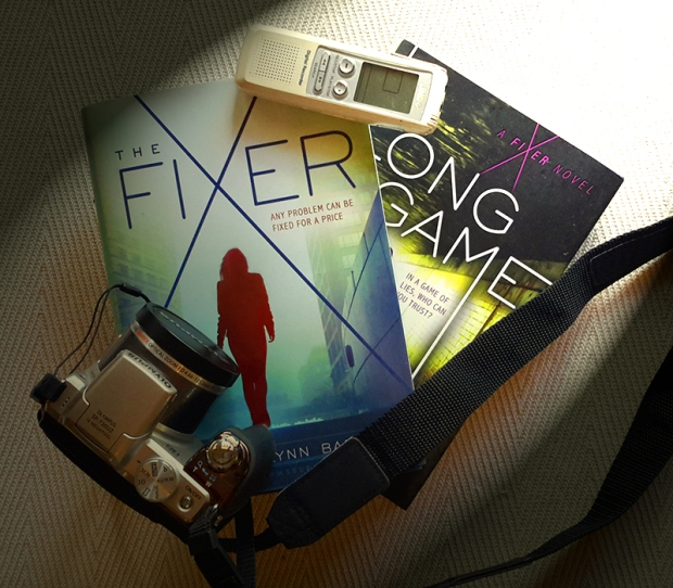 #bookporn Fixer Series by Casey Carlisle