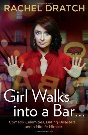 Girl Walks Into A Bar Book Review Pic 01 by Casey Carlisle