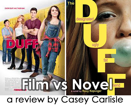 The Duff FilmvsNovel Pic 01 by Casey Carlisle.jpg