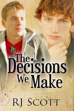 The Decisions We Make Book Review Pic 01 by Casey Carlisle.jpg