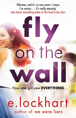 Fly on the Wall Book Review Pic 01 by Casey Carlisle.jpg