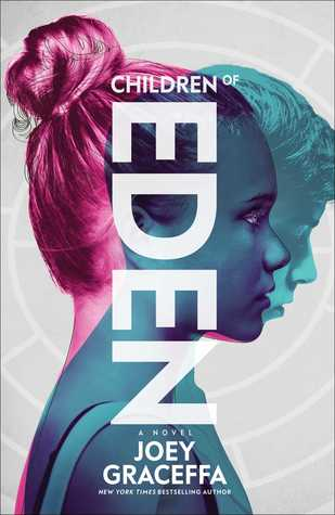 Children of Eden Book Review Pic 01 by Casey Carlisle