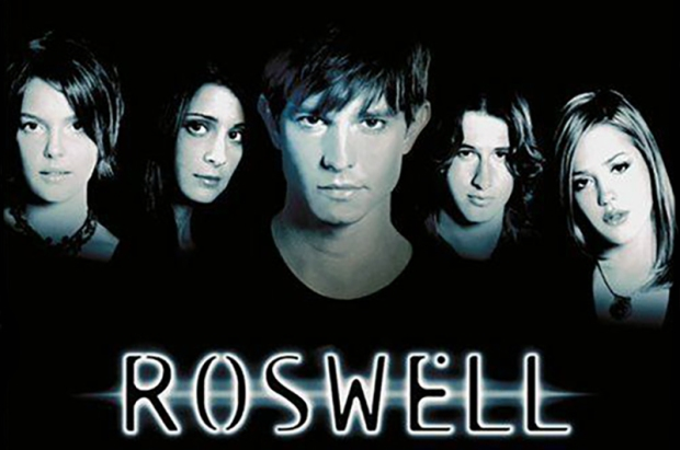 Revisitng Roswell Pic 01 by Casey Carlisle