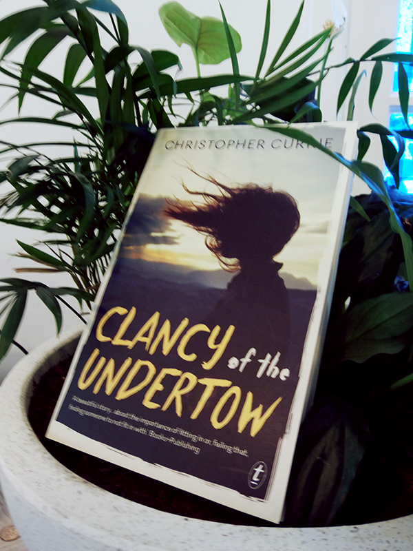 #bookporn Clancy of the Undertow by Casey Carlisle.jpg