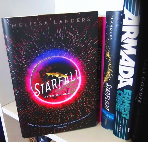 #bookporn Starfall by Casey Carlisle.jpg