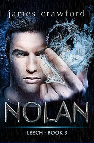 Nolan Book Review Pic 01 by Casey Carlisle