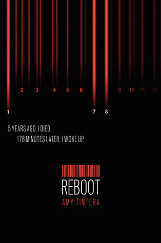 Reboot Book Review Pic 01 by Casey Carlisle