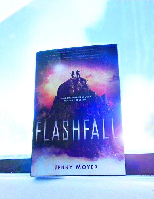 #bookporn Flashfall by Casey Carlisle.jpg