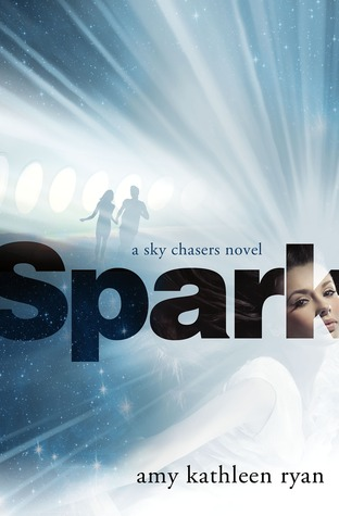 Spark Book Review Pic 01 by Casey Carlisle