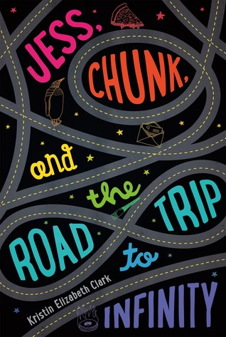 Jess, Chunk, and the Road Trip to Infinity Book Review Pic 01 by Casey Carlisle.jpg