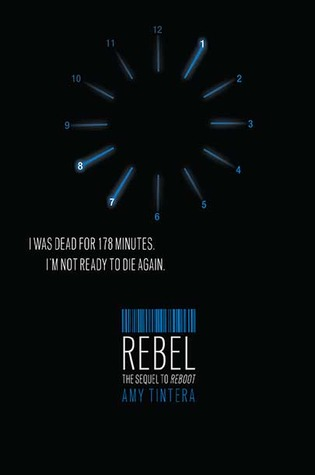 Rebel Book Review Pic 01 by Casey Carlisle