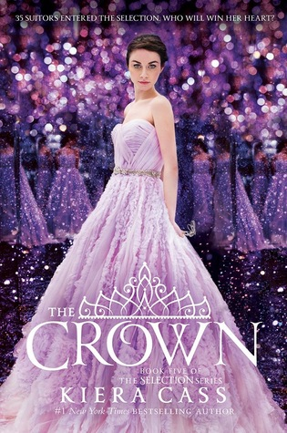 The Crown Book Review Pic 01 by Casey Carlisle