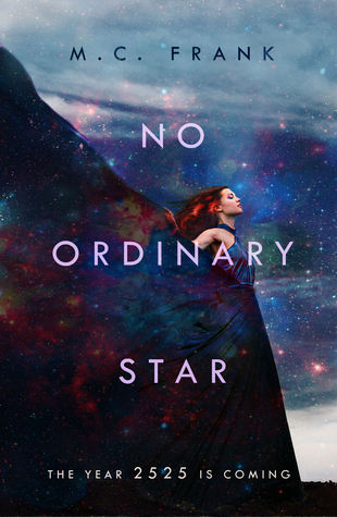 No Ordinary Star Book Review Pic 01 by Casey Carlisle