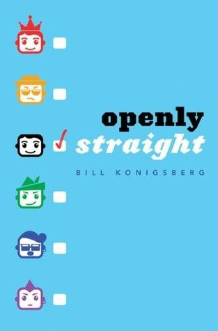 Openly Straight Book Review Pic 01 by Casey Carlisle