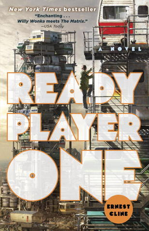 Ready Player One Book Review Pic 01 by Casey Carlisle