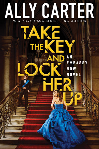 Take the Key and Lock Her Up Book Review Pic 01 by Casey Carlisle.jpg