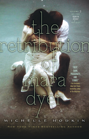 The Retribution of Mara Dyer Book Review Pic 01 by Casey Carlisle