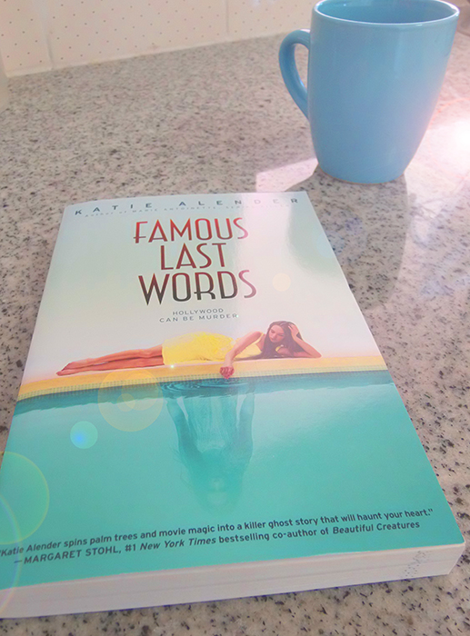 #bookporn Famous Last Words by Casey Carlisle.jpg