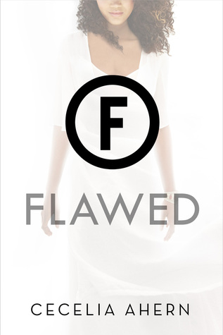 Flawed Book Review Pic 01 by Casey Carlisle